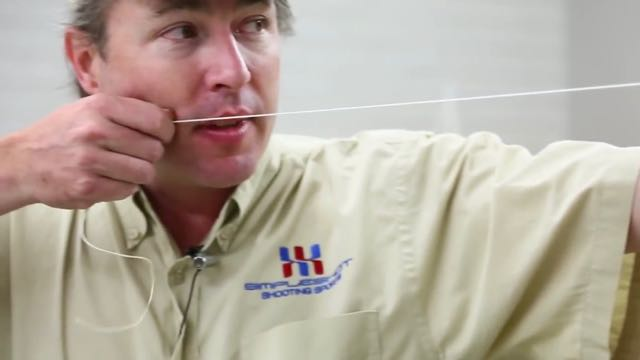 Slingshot Tutorial- Draw Length
