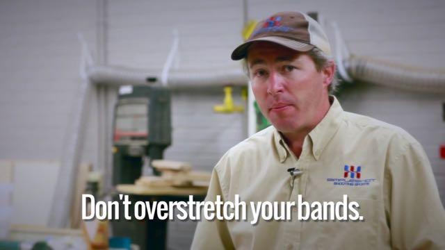 Band Longevity Tutorial
