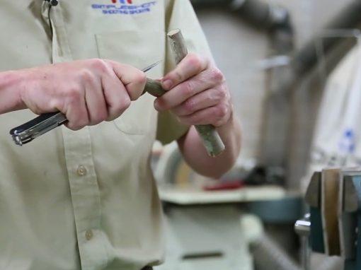Make Your Own Slingshot-Natural Fork Selection