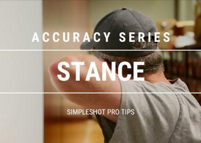 Shooting Stance