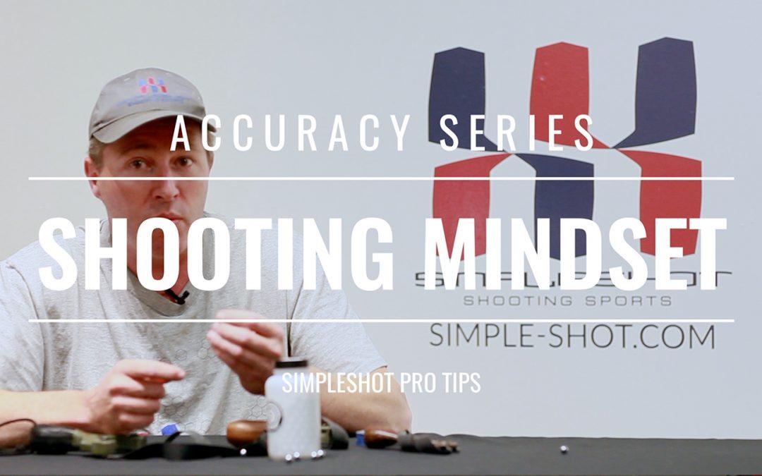 (Tournament) Shooting Mindset