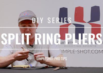 Snap Ring Plier Modification