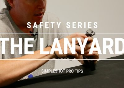 Pro Tip – Slingshot Safety – The Lanyard