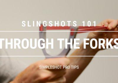Pro Tip – Slingshots 101 – TTF