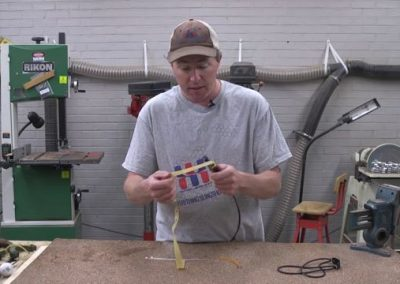 How to Install Flatbands on the Torque™ Slingshot