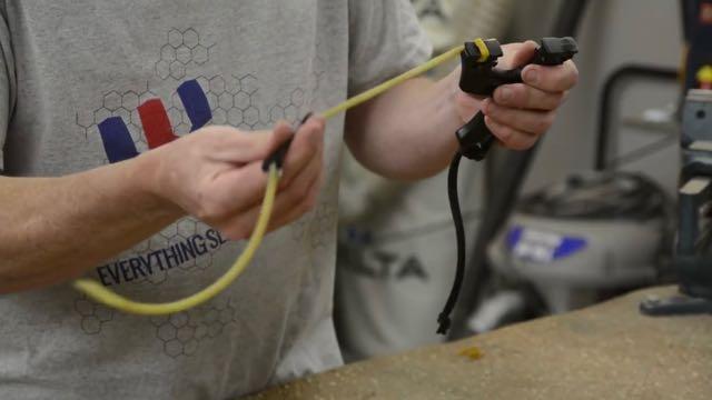 Torque™ Slingshot for TTF Tubular Bands