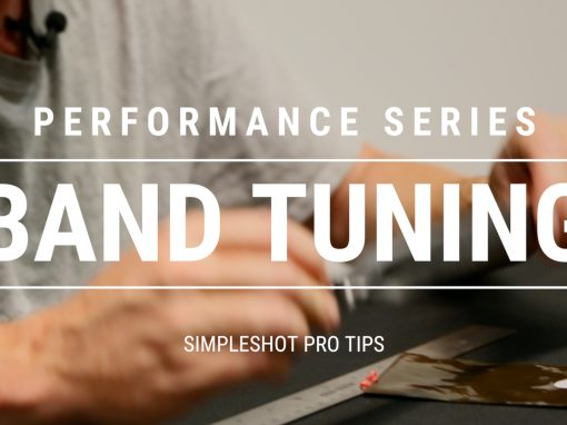 Pro Tip – Slingshot Performance – Band Tuning