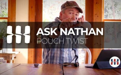 Is a pouch twist good or bad?